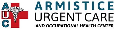 Armistice Urgent Care logo
